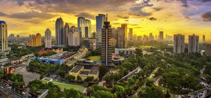 PT Komet Infra Nusantara's towerco, KIN Towers, partners with Tarantula to expand operations in Indonesia.