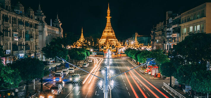 Irrawaddy Green Towers chooses Tarantula's Red Square Enterprise to roll out its tower business in Myanmar