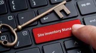 telecom site management software site inventory manager