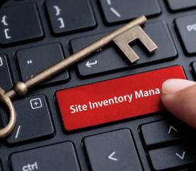 telecom management software site inventory