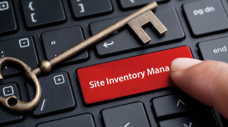 Site Inventory Manager