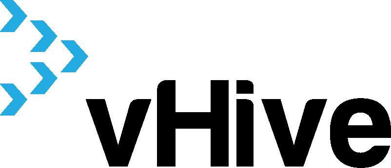 vHive logo - Normal